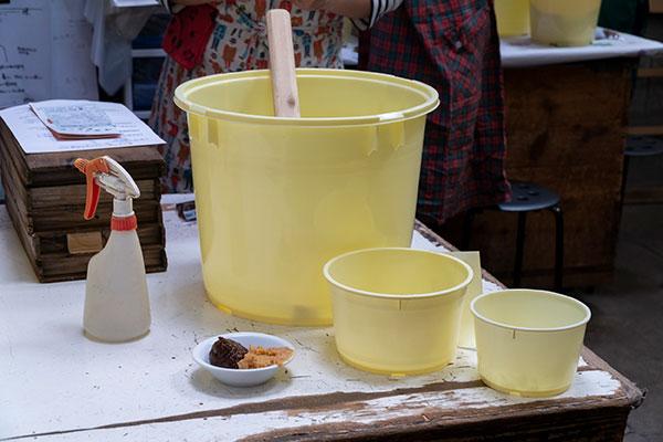手作り味噌教室