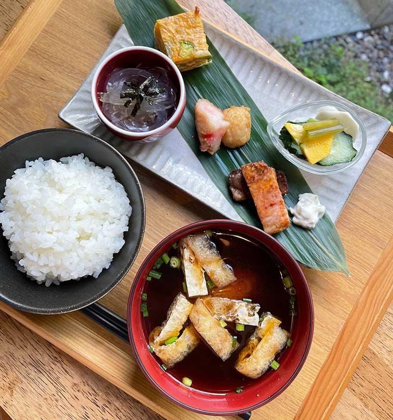 旅する朝食東京モーニング第2弾