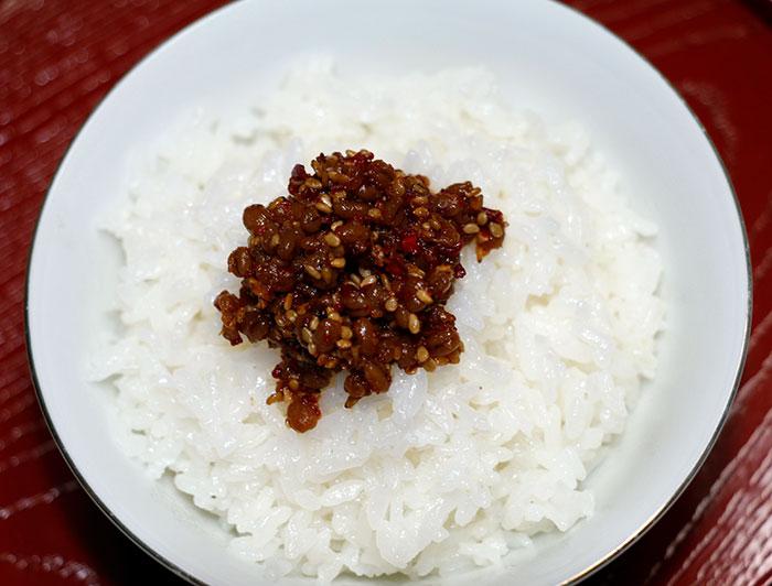 韓国風万能醤油麹